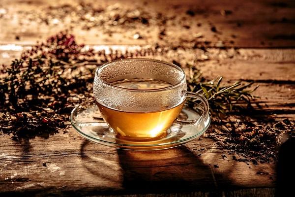 Chaga Tea with Mint (100g)