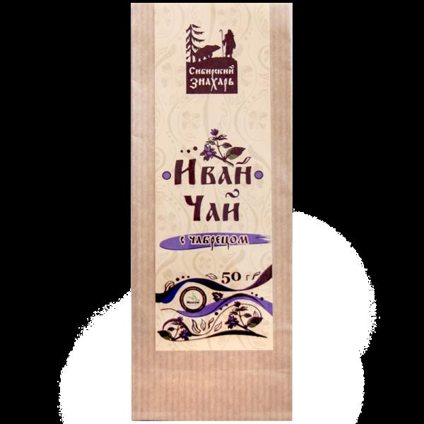Ivan Chai tea with thyme (50g)
