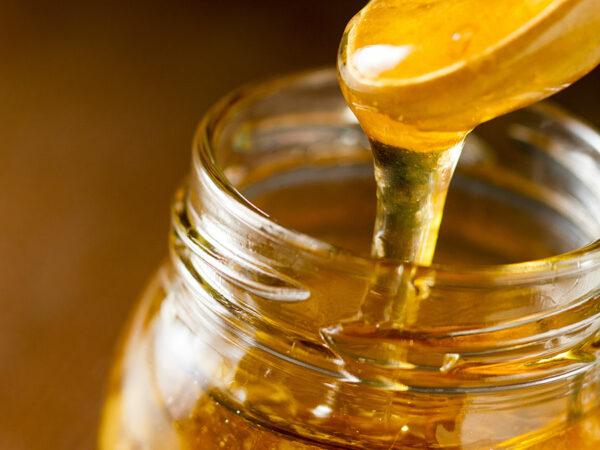 Raw Mango Honey