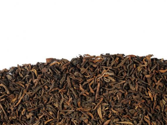 Milky Pu-Erh Tea (50g)