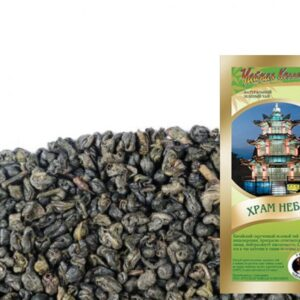 "Rich Black Tea ""Sky Temple"" (50 g)"
