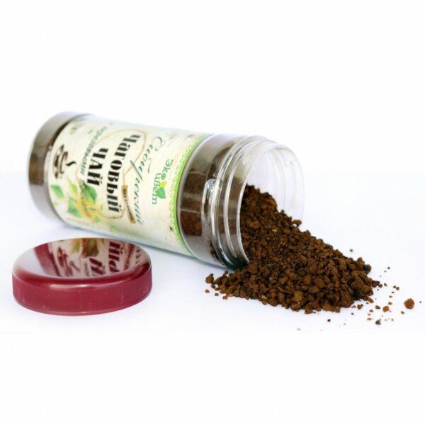 Chaga Tea with Birch buds