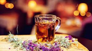 Chaga Tea with Thyme 90g