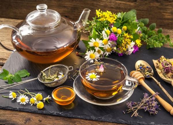 Black Tea Alpine - Hand Picked Tea