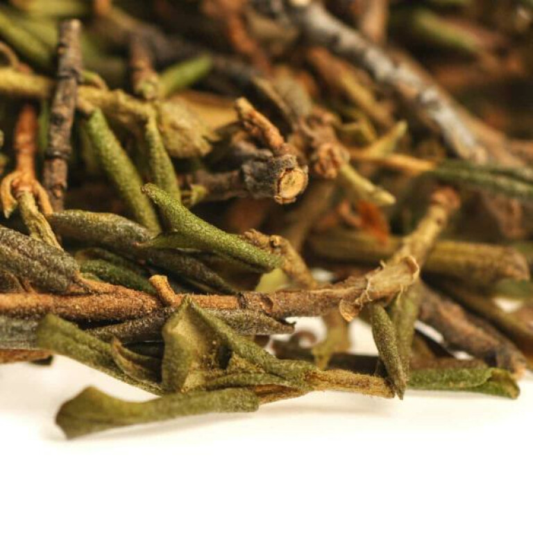 Sagan Daila - Hand Picked Tea 50g