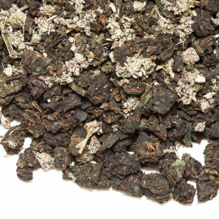 Ivan Chai Small-leaved  tea  with with raspberry  leaf (Spirit of Taiga), 50 gr - 100gr