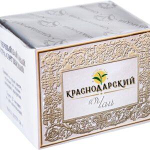 Black Long Leaf Tea Extra  50g -Hand Picked Tea
