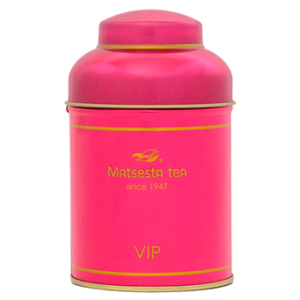 Black long leaf tea with rosebuds and petals- Hand Picked Tea 100g