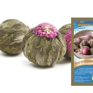 "Elite Tea ""Magic ball"" (50g)"