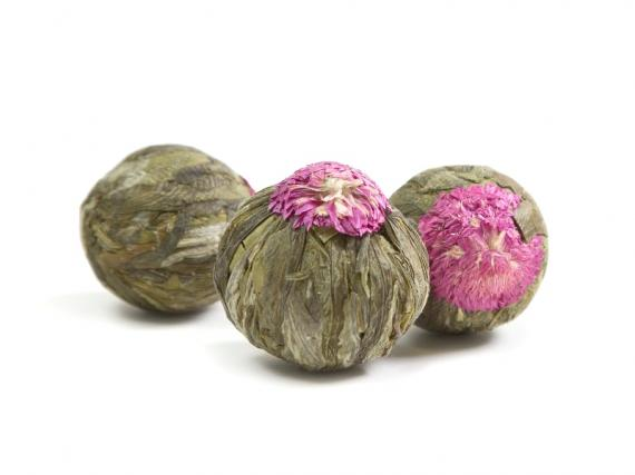 "Elite Tea ""Magic ball"" (50g)"
