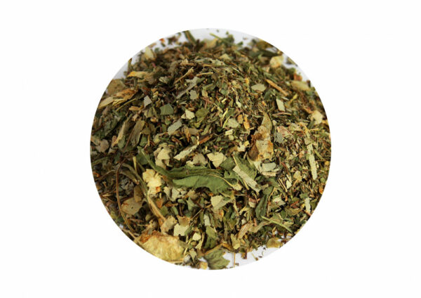 For smokers - Altai herbal tea