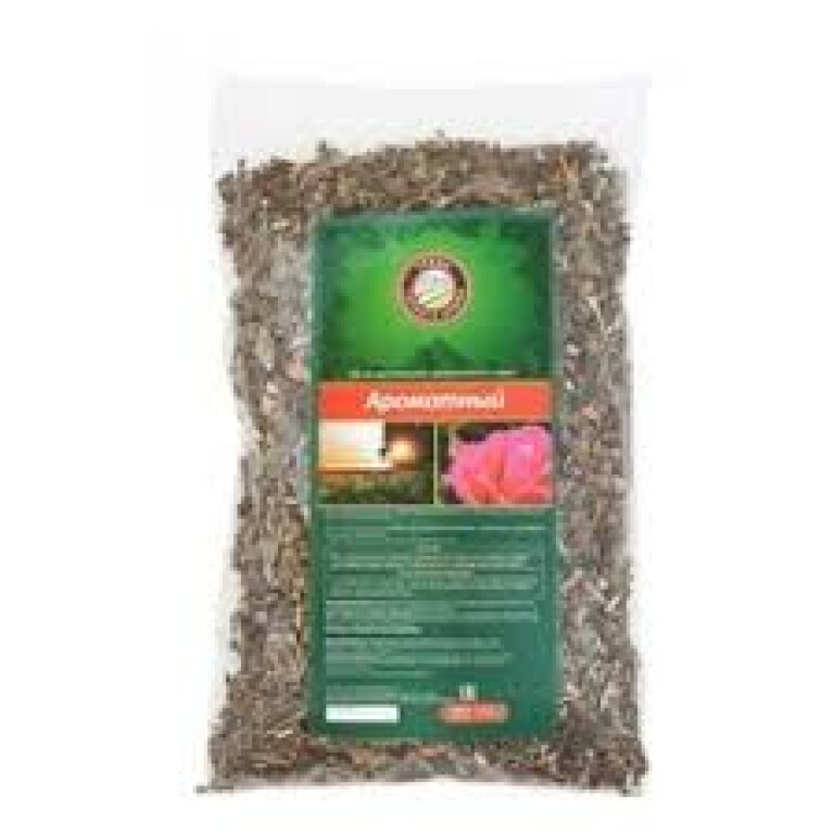 Fragrant Tea - Herbal Collection