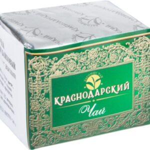 Green Long Leaf Tea Extra  50g -Hand Picked Tea