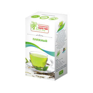 Herbal tea Beach50g leaf