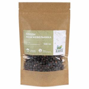 Juniper (berries) - Altai herbs