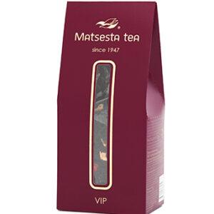 Long black tea with orange zest and bergamot- Hand Picked Tea 75g