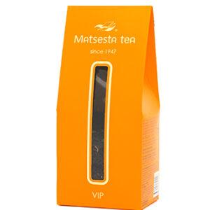 Long black tea with orange zest and cinnamon- Hand Picked Tea 75g