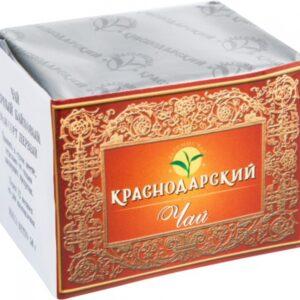 Long  leaf black tea No. 36   50 g -Hand Picked Tea