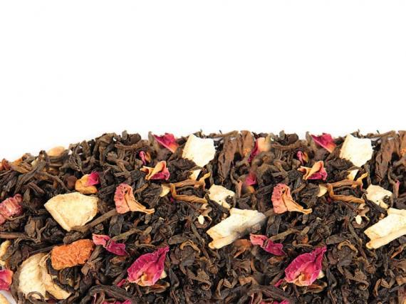 """Pu-Erh Tea """"Grace"""" (50g)"""
