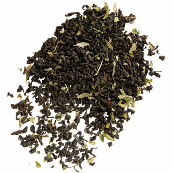 Seaport-  Black Tea