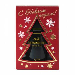 "Classic Long leaf black tea ""Premium"" (hand-picked) ""Happy New Year!"""