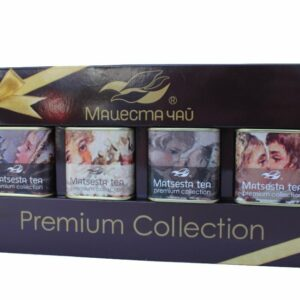 "Gift set Premium collection ""Happy New Year!"""