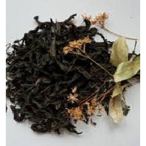 Ivan leaf tea with linden blossom 50 g