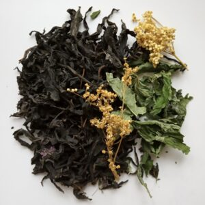Ivan Tea  and Meadowsweet 50g