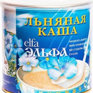 Flaxseed porridge Сherry 400g