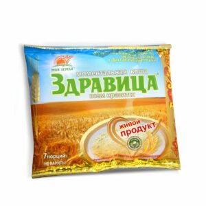 Porridge ZDRAVITSA No. 32 Grape 7 portions, 200 g