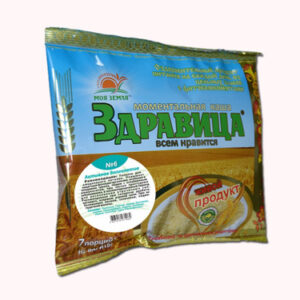 "Porridge 'Zdravitsa' No. 6 ""Active Longevity"", 7 portions, 200 g"