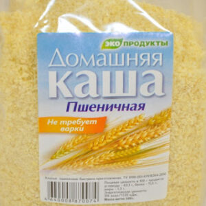 Wheat porridge, 150g.
