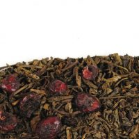 Cherry Pu-Erh Tea (50g)
