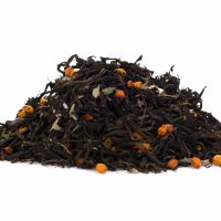 Ivan leaf tea with sea buckthorn leaves and berries  50 g