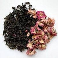 Ivan tea with rose petals  50 g